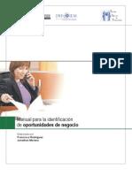 CONTEXTO - Manual Para Identificacion Oportunidades de Negocio_SAE