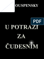 p d Ouspensky u Potrazi Za c48dudesnim