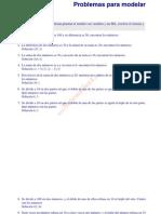Sistemas de Ecuaciones Lineales Pro