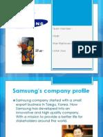 Samsung Et ALL