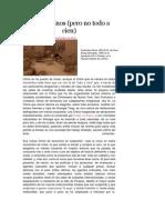Texto divulgativo 1
