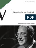 O que é o virtual - Pierre Lévy