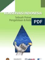 Konservasi Indonesia