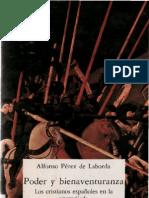 Perez de Laborda, Alfonso - Poder y Bienaventuranza