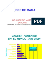 7. Cancer de Mama Pw