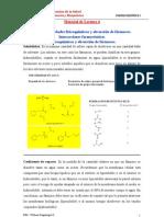 Propiedades fisicoquímicas y absorción de fármacos