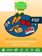 Aproveitamento Integral Dos Alimentos