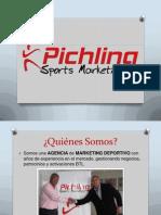 Pichling Sports Marketing