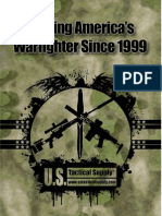 USTS Catalog 2012