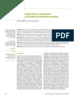 Neuropsicologia Clinica en Perspectiva