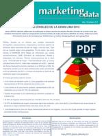 Marketing Data PZ 2012