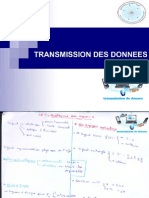 Trassmission de Donnees (Fsm 1science)