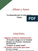 C Elibato y Amor-Jutta Burgraf