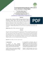 Diseño de un Módulo de Propiedad Intelectual Basado en FPGA para el manejo de Acelerómetro y Brújula Digital
