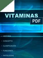 Vitamin Ass