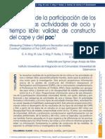 CAPE- PAC