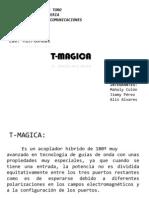 T-MAGICA