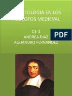 Tema 33 Ontologia Medieval