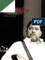 Ultrajes de Harold Alvarado Tenorio Ediciones Arquitrave 2005