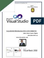 Taller de Programacion Concurrente 2 de 17