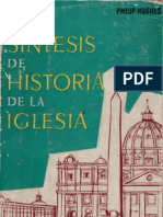 Hughes,Philip - Sintesis de Historia de La Iglesia