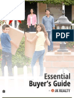Essential Buyer Guide by JK Realty