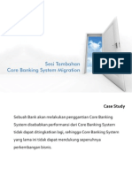 Sesi Tambahan_Core Banking System Migration
