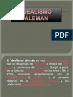 Tema 44 Idealismo Aleman
