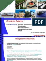 Apresentação Globalização e Blocos Econ_2012 v.1 (1)