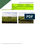 2012WS MET 2-Irrigated - Week 14 (September) Nueva Ecija
