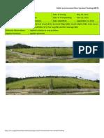 2012WS MET 1-Irrigated - Week 16 (September) IRRI