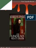 04 - The Undead Next Door