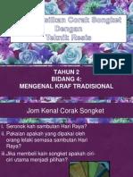 PP Kraf Tradisional