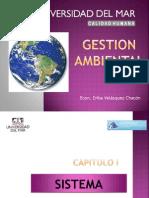 Proyectos de Gestion Ambiental 1 DE 1