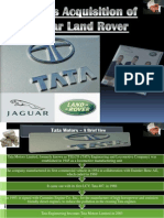 13320872 Tata JLR Acquisition