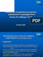 annexiiipreventionofpollutionbyharmfulsubstancesinp-111210140211-phpapp02