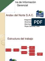 Andex Del Norte SIG