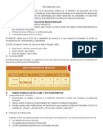 Resumen Del Dcn
