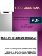 Regulasi Akuntansi