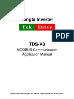 TDSV8RS485