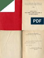 Istruzione SRCM Mod.35 - 1972