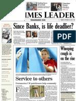 Times Leader 09-24-2012