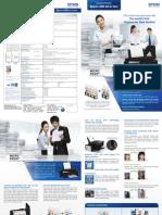 Epson L200 EPIL Brochure