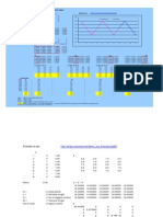 Singular Spectrum Analysis Demo With VBA