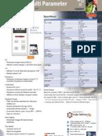42-Portable Multiparameter Consort C5020T