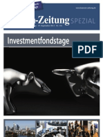 Investmentfondstage