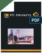 Company Profile Promits Indonesia