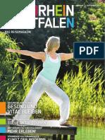 Nordrhein-Westfalen - Das Reisemagazin (Ausgabe 03/2012)