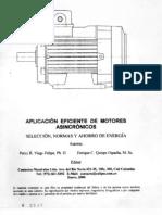 Aplicacion Eiciente de Motores Asincronos - VIEGO - QUISPE