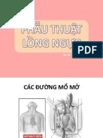 Phau Thuat Long Nguc